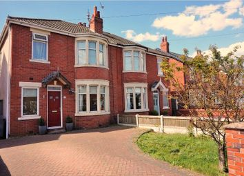 Thumbnail 3 bed semi-detached house for sale in Sandgate, Blackpool