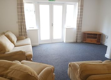 Thumbnail 5 bed town house to rent in Osborne Road, Birkby, Huddersfield