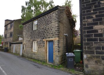 Thumbnail End terrace house for sale in Giles Street, Netherthong, Holmfirth