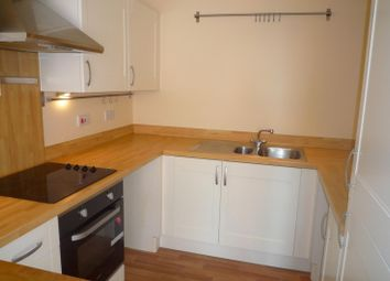 Thumbnail 2 bed flat to rent in Vista Buildings, Fratton Way, Portsmouth