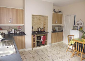 Thumbnail 2 bed terraced house to rent in St. Johns Road, Barnsley
