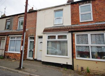 Thumbnail 1 bed terraced house to rent in Ellison Street, Lincoln