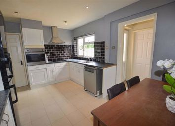 Thumbnail 3 bed semi-detached house for sale in Park Avenue, West Cowick, Goole