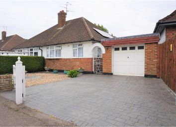 Thumbnail 2 bed bungalow for sale in Highwood Avenue, Bushey