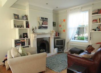 Thumbnail 2 bed terraced house to rent in Fifth Avenue, London