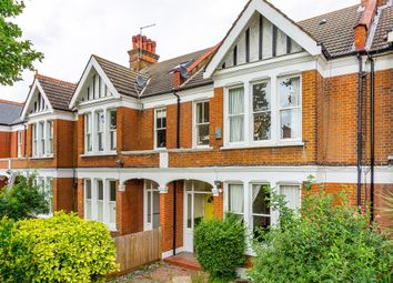 Thumbnail 4 bed flat for sale in Park Hill, London