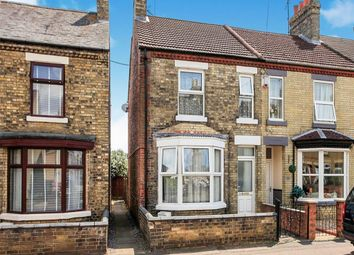 Thumbnail 3 bedroom terraced house to rent in South View Road, Walton, Peterborough