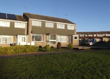 Thumbnail 3 bed property to rent in Carisbrooke Crescent, Hamworthy, Poole