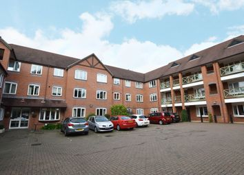 Thumbnail 2 bed flat for sale in Deerhurst Court, Solihull