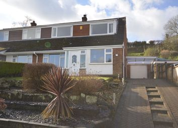 Thumbnail 4 bed semi-detached house for sale in Arran Drive, Frodsham