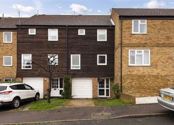 Thumbnail 3 bed terraced house for sale in Tilmans Mead, Farningham, Dartford