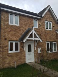 Thumbnail 2 bed semi-detached house to rent in Hutton Court, Annfield Plain, Stanley