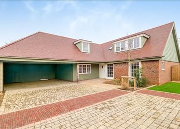 Thumbnail 3 bed bungalow for sale in Plot 5, Harbury, Warwickshire