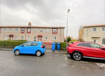 3 bed flat for sale in Hood Street, Drumry, Clydebank G81