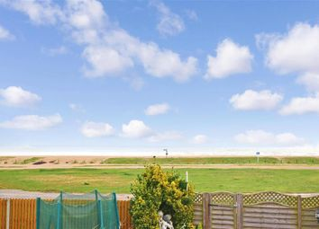 Thumbnail 4 bed semi-detached house for sale in Coast Drive, Greatstone, New Romney, Kent