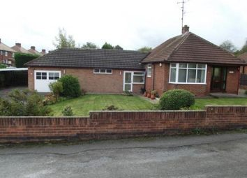 Thumbnail 4 bed detached bungalow for sale in Quarrydale Drive, Sutton-In-Ashfield