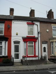 Thumbnail 2 bed terraced house to rent in Banner Street, Liverpool