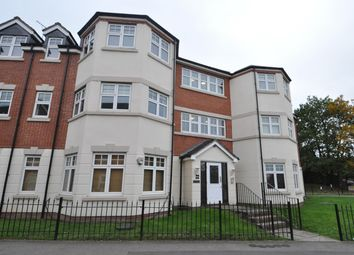 Thumbnail 2 bed flat for sale in Earlswood Road, Kings Norton, Birmingham