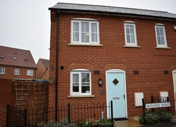 Thumbnail 2 bed property to rent in Skinner Road, Aylesbury