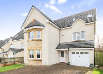 Thumbnail 6 bed detached house for sale in Bruce Avenue, Cambuslang, Glasgow