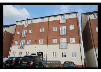 Thumbnail 2 bed flat to rent in Ravensbourne Court, Stoke-On-Trent