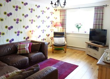 Thumbnail 3 bed detached house to rent in Cannington Close, Sully, Penarth