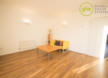 Thumbnail 4 bed flat to rent in Narrow Street, London