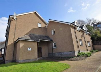 Thumbnail 2 bed flat for sale in Gordonville Road, Inverness