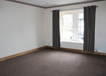 Thumbnail 2 bed flat to rent in Union Street, Carluke