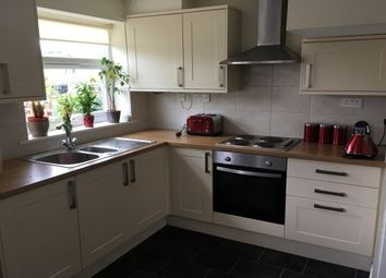 Thumbnail 3 bedroom semi-detached house to rent in Havergate Walks, Stockport
