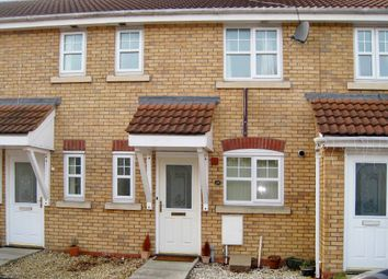 Thumbnail 3 bed terraced house for sale in Regency Gardens, Euxton