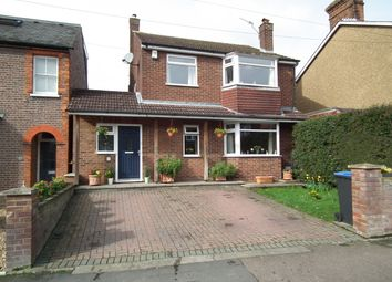 Thumbnail 4 bed detached house for sale in Holloways Lane, Welham Green
