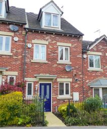 Thumbnail 3 bed town house to rent in Guylers Hill Drive, Clipstone Village, Mansfield