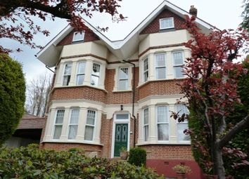 Thumbnail 1 bed flat to rent in The Close, Russell Hill, Purley