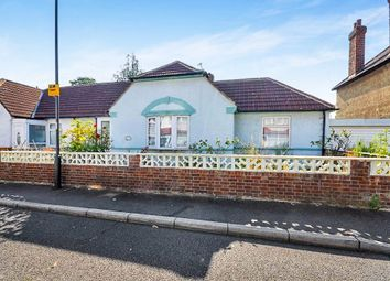Thumbnail 3 bed semi-detached bungalow for sale in Rialto Road, Mitcham