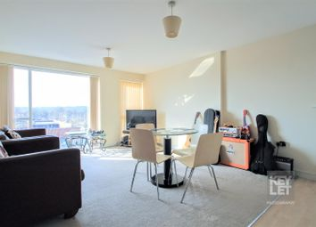 Thumbnail 2 bed flat for sale in Overstone Court, Cardiff