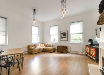 Thumbnail 2 bed flat for sale in Drummond Gate, Pimlico