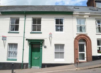 Thumbnail 2 bed cottage for sale in High Street, Bradninch, Exeter