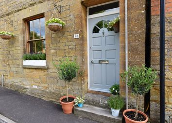 Thumbnail 3 bed end terrace house for sale in Queen Street, Tintinhull, Yeovil
