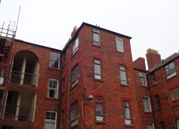 Thumbnail 1 bed flat for sale in 3H Steamer Street, Barrow-In-Furness, Cumbria