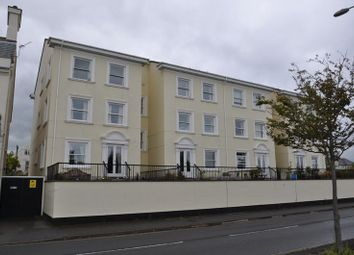 Thumbnail 3 bedroom flat to rent in Litchdon Street, Barnstaple