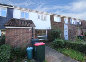 Thumbnail 3 bedroom terraced house to rent in Abbotsfield Road, Ifield, Crawley