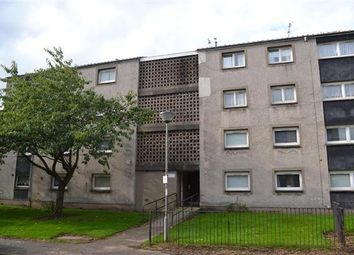 Thumbnail 1 bed flat for sale in Mill Court, Rutherglen, Glasgow