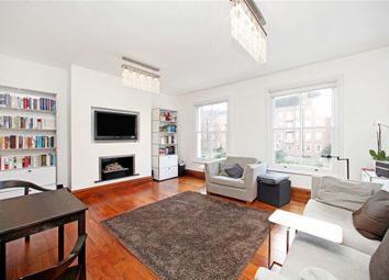 Thumbnail 3 bed flat to rent in Well Walk, London