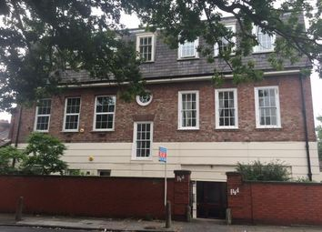 Thumbnail 2 bed flat for sale in Flat 3, 14D Walton Park Mansions, Walton Park, Liverpool