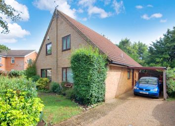 Clarkfield, Mill End, Rickmansworth WD3. 2 bed semi-detached house