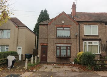 Thumbnail 2 bed end terrace house for sale in 45 Masser Road, Holbrooks, Coventry