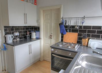 Thumbnail 3 bedroom terraced house for sale in Gordon Street, Stockport