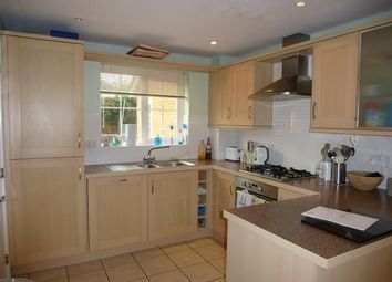 Thumbnail 3 bed property to rent in Roundhouse Crescent, Peacehaven