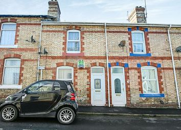 Thumbnail 2 bed terraced house for sale in Prospect Terrace, Newton Abbot